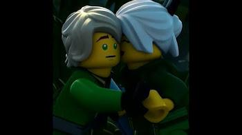 Lego Ninjago - Temporada 7 e 8 Completas