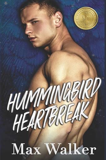 Hummingbird heartbreak   The Gold brothers #1   Max Walker