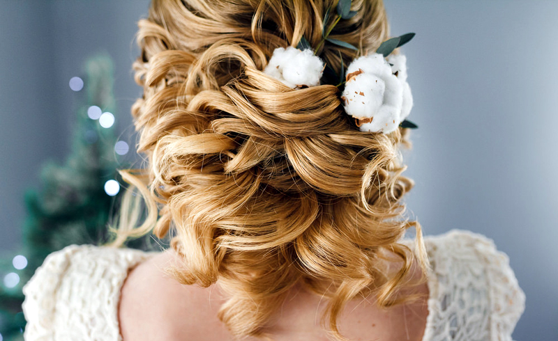 The Best Wedding Hairstyles Based on Your Zodiac Sign