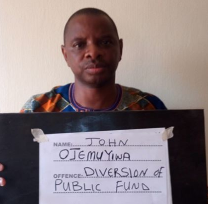 TETFUND Contractor Bags 6 Years Jail Term