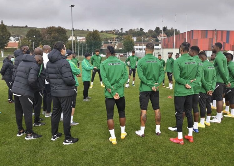 Super Eagles To Feature In Four-Nation Tourney In Austria