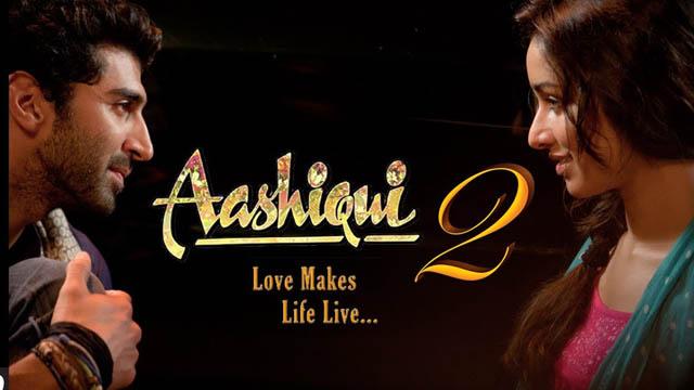 Aashiqui 2 (2013) Hindi Movie 720p BluRay Download