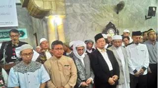 ANNAS Menyesalkan Upaya Penyesatan Ajaran Islam oleh Syiah di Halmahera Selatan