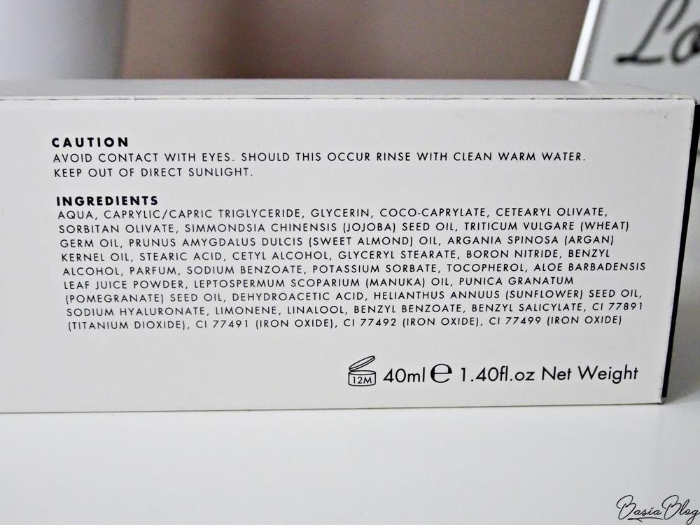kosmetyki mineralne Lily Lolo, Lily Lolo mineral cosmetics, krem BB Lily Lolo Fair, Lily Lolo BB Cream, naturalny krem BB, naturalny podkład do twarzy, krem BB o dobrym składzie, lekki krem BB, jasny krem BB