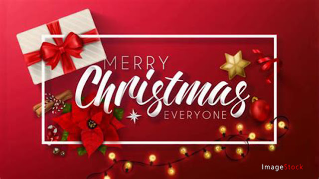Merry Christmas 2019 Wishing Cards & Images