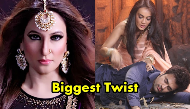 Biggest Shocking Twist in the Storyline of Naagin Season 3