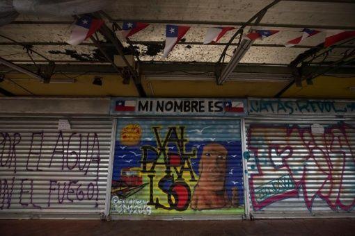 Economía chilena cae un 15 % en mayo, según el Banco Central