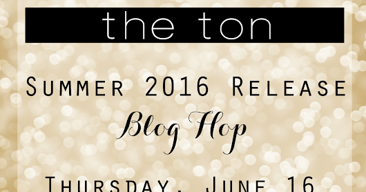 Blog Hop Fun With The Ton!