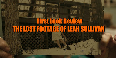 the lost footage of leah sullivan review