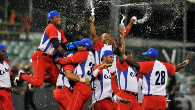 La presencia del equipo Cuba en futuras Series del Caribe corre serio peligro.