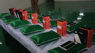 Made-In-Nigeria Phone