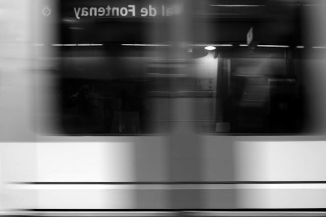 Gare RER