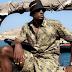 Στη Μύκονο o πρωταθλητής του NBA Serge Ibaka των Toronto Raptors (video+photos)