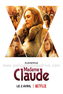 Madame Claude (2021) [Latino-Frances] [1080P] [Hazroah]