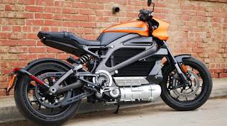 Στα μέσα της επόμενης πενταετίας η Harley-Davidson θα κατασκευάζει ηλεκτρικές μοτοσικλέτες