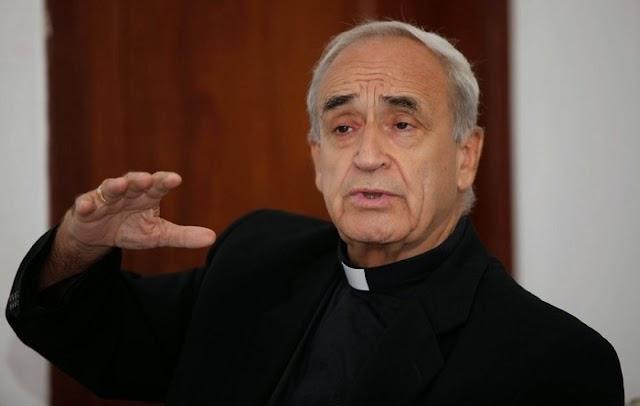 A Amazônia brasileira não é mais católica, afirma Bispo Emérito da Prelazia do Marajó