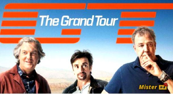 The Grand Tour Season 5: Release date?