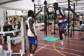 Moses, Omeruo join Chelsea for pre-season preparations