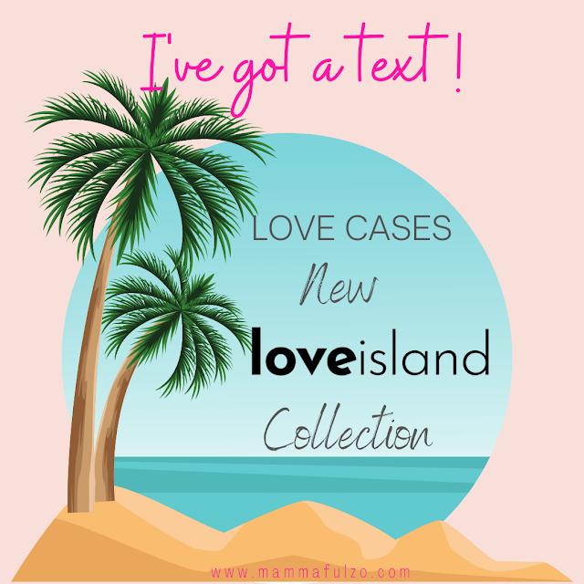 Love Island Phone Cases