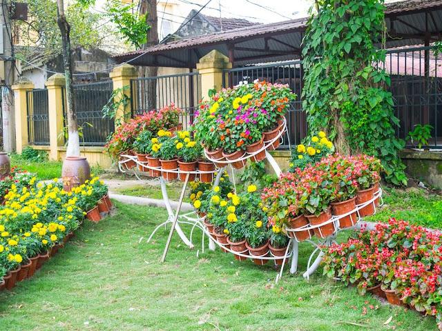 nice garden home ideas