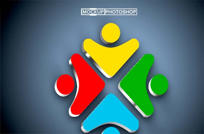 Best 3D PSD Mockups for any Designer
