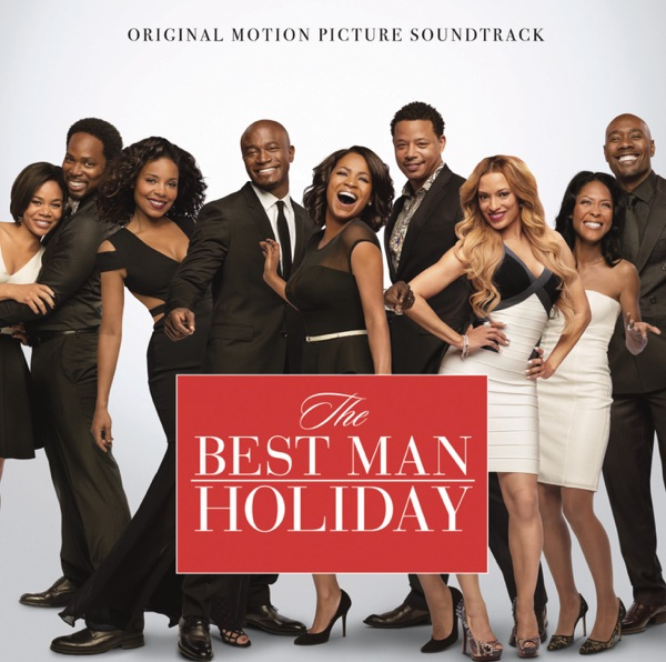 Various Artists - The Best Man Holiday [Original Motion Picture Soundtrack) [2013]
