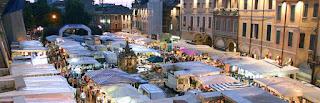 Fiera di San Giovanni in Piazza.