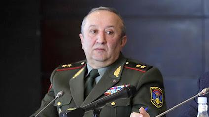 Erməni generaldan etiraflar: Döyüşlərin 5-ci günü artıq 1500 fərarimiz var idi