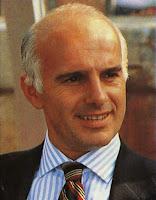 Photo of Arrigo Sacchi