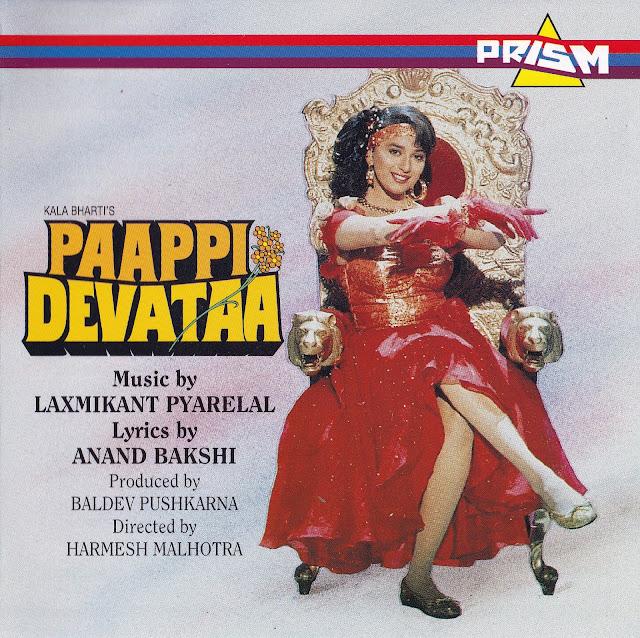 Download Paappi Devataa [1995-MP3-VBR-320Kbps] Review