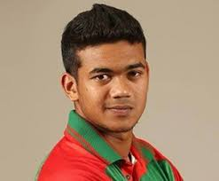 Taskin Ahmed Family Wife Son Daughter Father Mother Age Height Biography Profile Wedding Photos