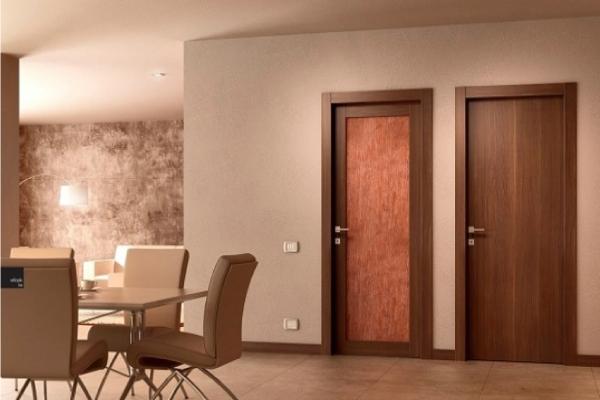 Báo giá Cửa gỗ công nghiệp MDF Veneer - 0933707707