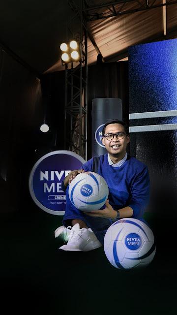 liga nivea men 2019