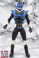 Power Rangers Lightning Collection Psycho Rangers 08