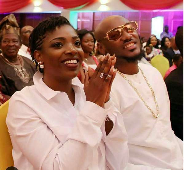 Annie Idibia Shares Adorable Video Of 2baba As He Celebrates 45th Birthday #Arewapublisize