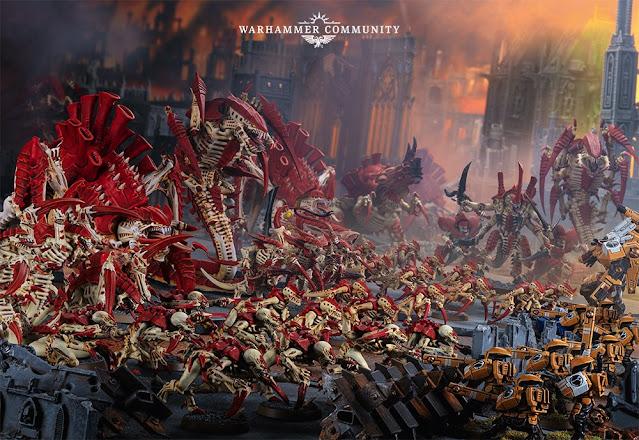 Monstruos 9a edición