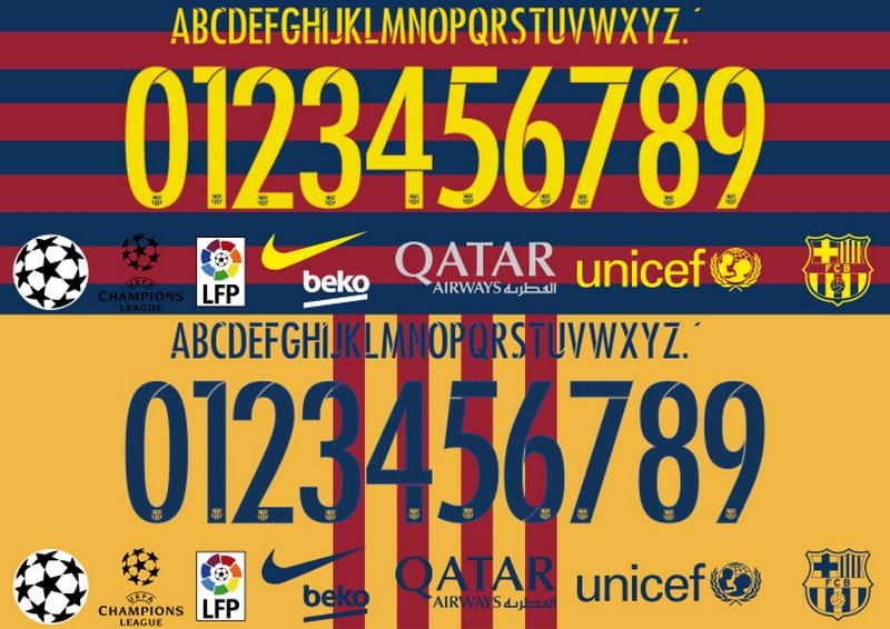 Camiseta FC Barcelona 1899 - 1999 [reydecamisetas-4777 ...