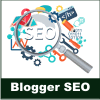 What is blogger SEO