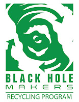 http://www.blackholemakers.com/recycling/