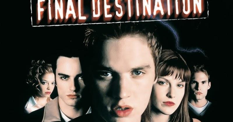 Movie Review Quot Final Destination Quot 2000 Lolo Loves Films