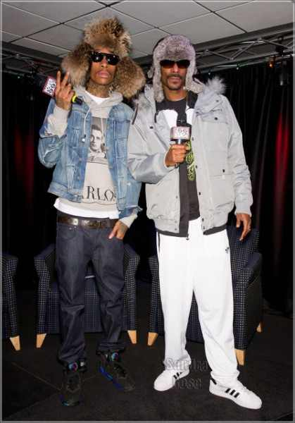 Wake N Lace Wiz Khalifa And Snoop Dogg Rock Out In Style With These Classic Kicks Tall and very slim, he seemed to be born to become a celebrity. wake n lace blogger