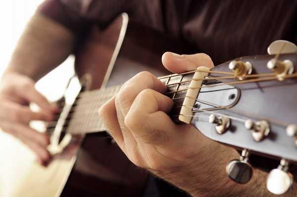 Pengertian Kunci Miring peter de vries guitar