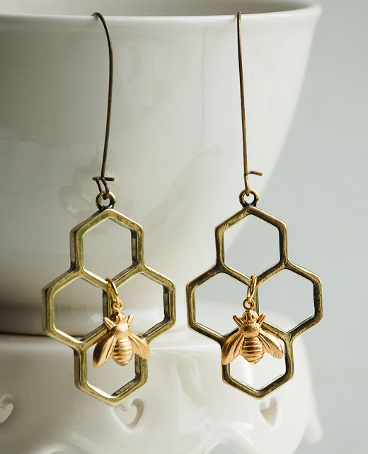 https://www.etsy.com/listing/186254946/honeycomb-geometric-earrings-gold-honey?ref=shop_home_active_2&ga_search_query=bee