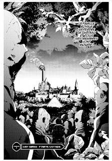 Kingdom of knowledge t2: le royaume d'East Garden est sur le point d'être envahi