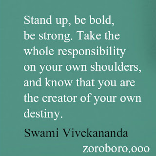 Swami Vivekananda Great Quotes To Live Your Life Best