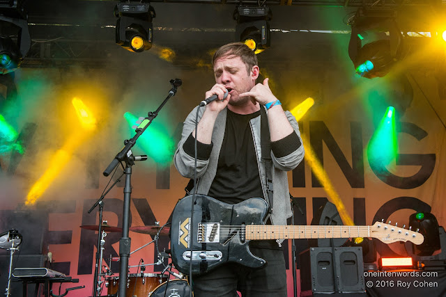 Everything Everything at Time Festival, August 6, 2016 Photo by Roy Cohen for One In Ten Words oneintenwords.com toronto indie alternative live music blog concert photography pictures