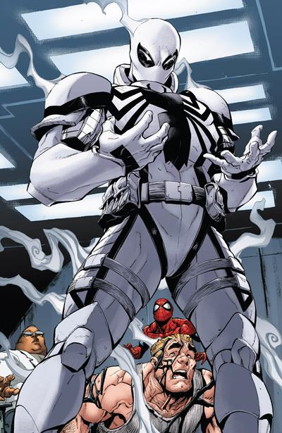 El agente Anti-Venom