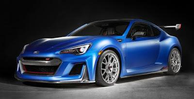 2020 Subaru BRZ Prix, conception et date de sortie Rumeur, 2020 Voitures japonaises