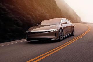 المملكة العربية السعودية تتطلع لإنشاء مصانع للسيارات الكهربائية داخل المملكة