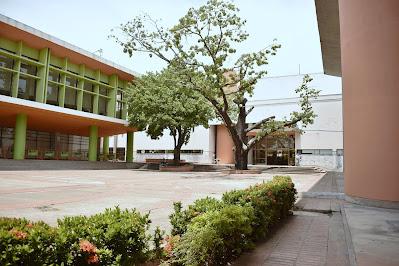 museo arte contemporaneo del huila